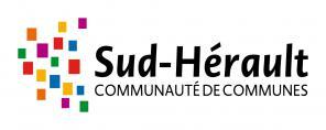 Logo de la Communauté de communes Sud-Hérault