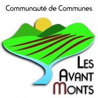 Logo Les Avant Monts