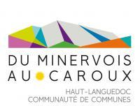 logo Du Caroux au Minervois