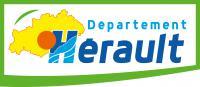 logo Département Hérault