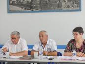comité du pilotage