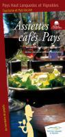 Visuel Assiettes et cafés de pays