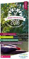 rendez-vous au pays 2016