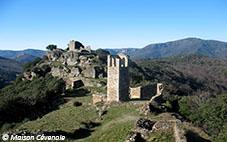 La tour de Neyran