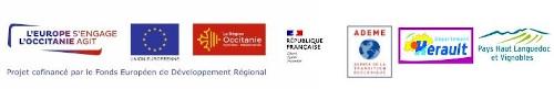Bannière des logos des finançeurs